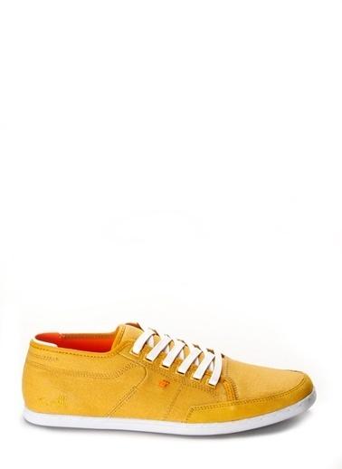 Boxfresh Ayakkabı Sarı